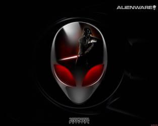 Alienware Aurora Star Wars Ed. by SLippe