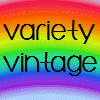 Variety Vintage by pamixx