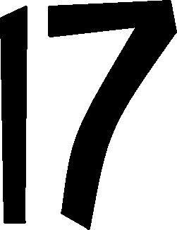 F2U #17
