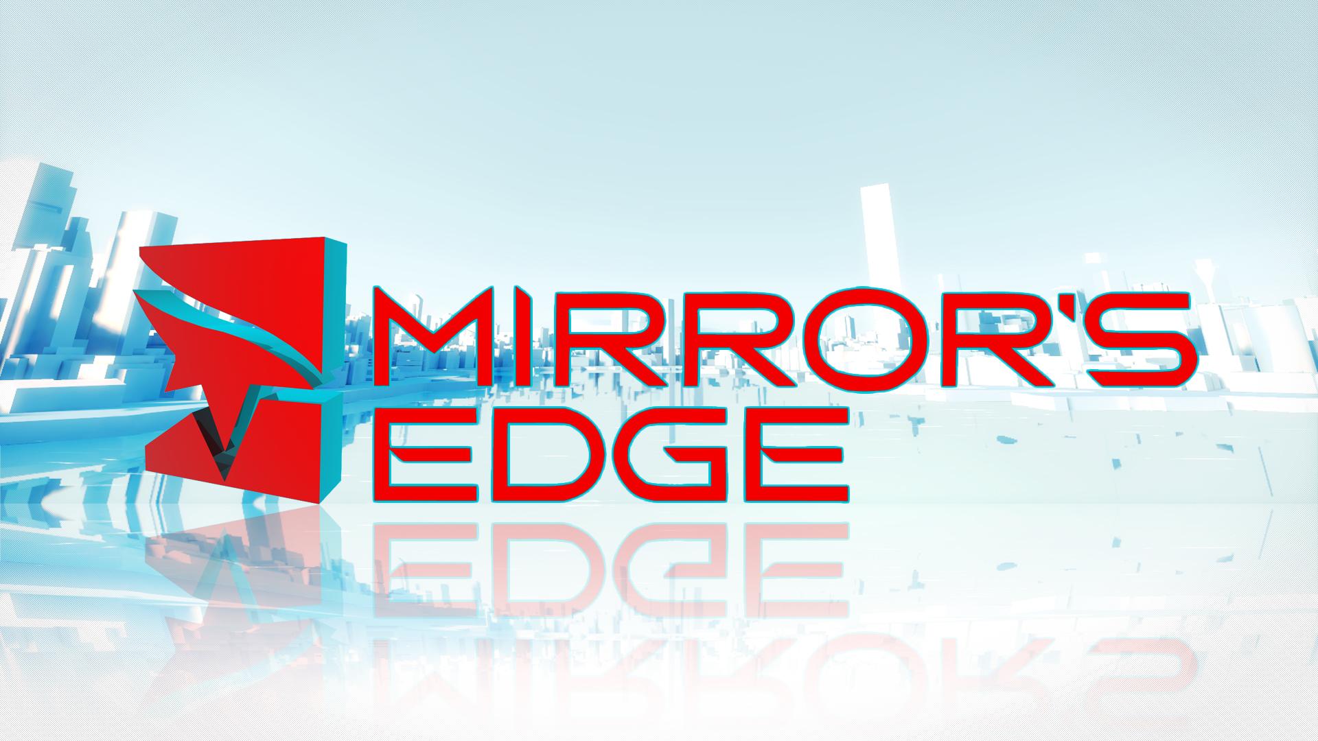 mirror 39 s edge wallpaper 2 by xxmkingxx on deviantart