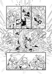 TMNT  - PAGE 05