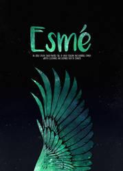 Esme cover by stivaktis