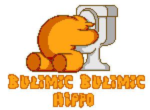 Bulimic Bulimic Hippos