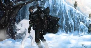ASOIAF - Jon Snow