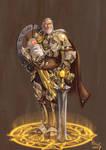 Anduin Lothar, Lion of Azeroth