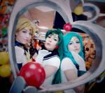 Sailor Moon S~