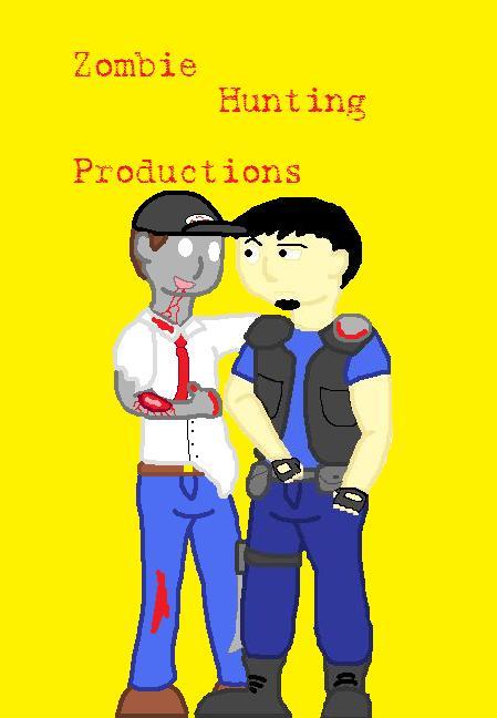 Ryman and Bob by Ryman8989