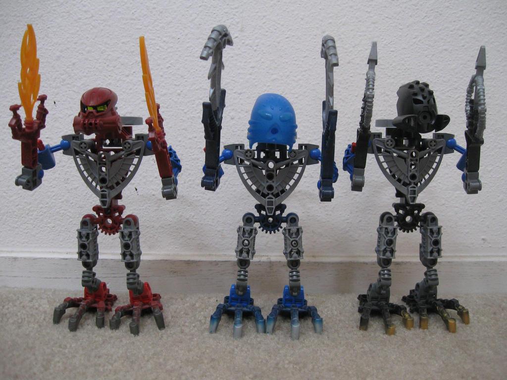 bionicle hordika - photo #25