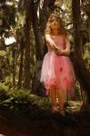 wee pink faerie