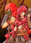 Ayutthaya's Assassin