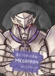 TFP : Megatron