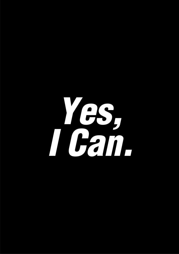 .: Yes, I Can :. By Anakost On DeviantArt