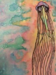 Jellyfish by Harproy