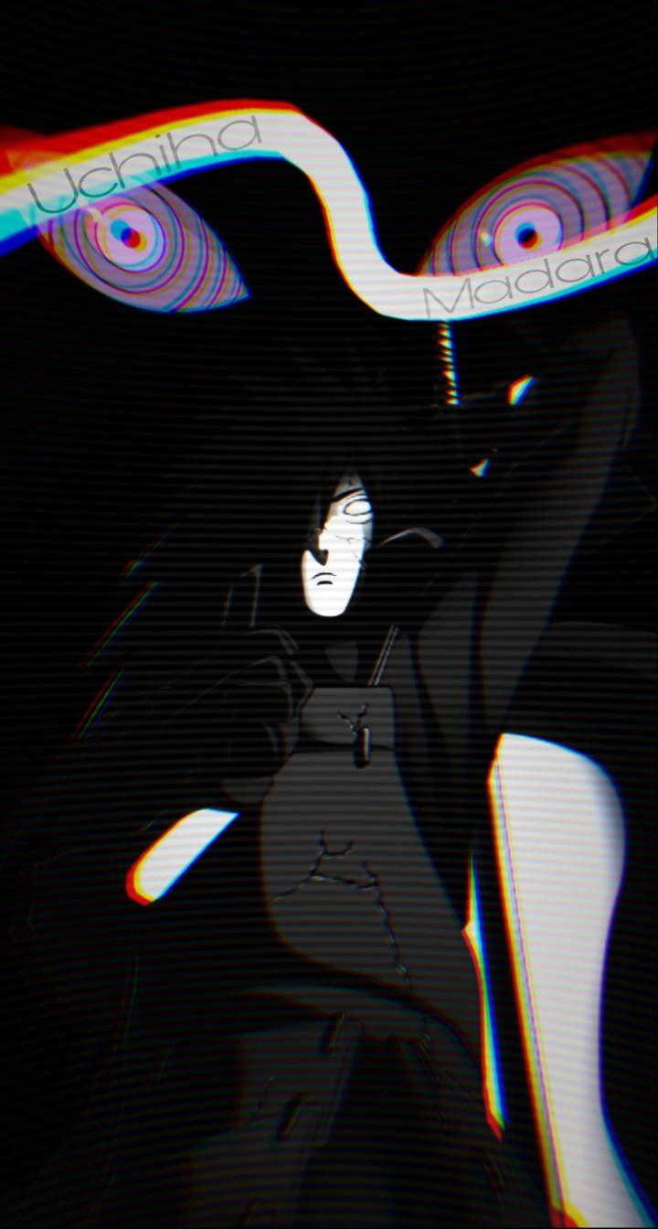 Uchiha Madara Phone Wallpaper By Animewallpapersmavix On