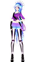 Model Request #6 [MODEL DL] by ColorfulNayes