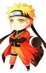 Naruto practice