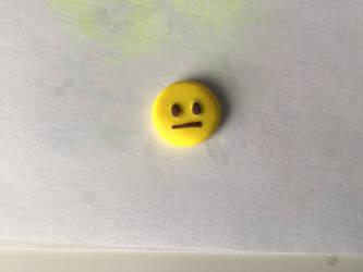 Poker Face Emoji By Artistictimelord On Deviantart