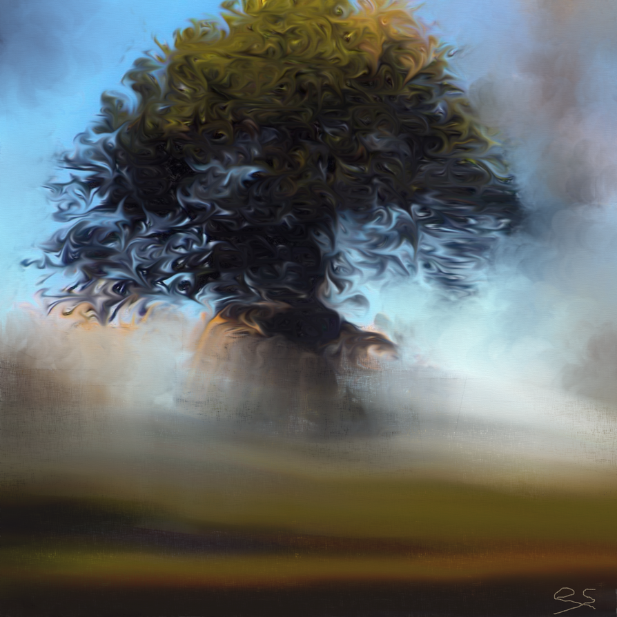 Tree of Life by EssDesigns23
