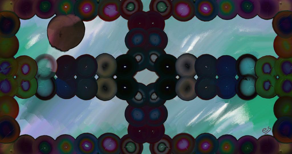 Fruit Core by EssDesigns23
