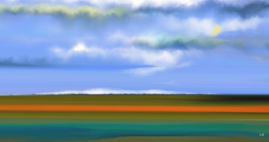 Misty Shores by EssDesigns23
