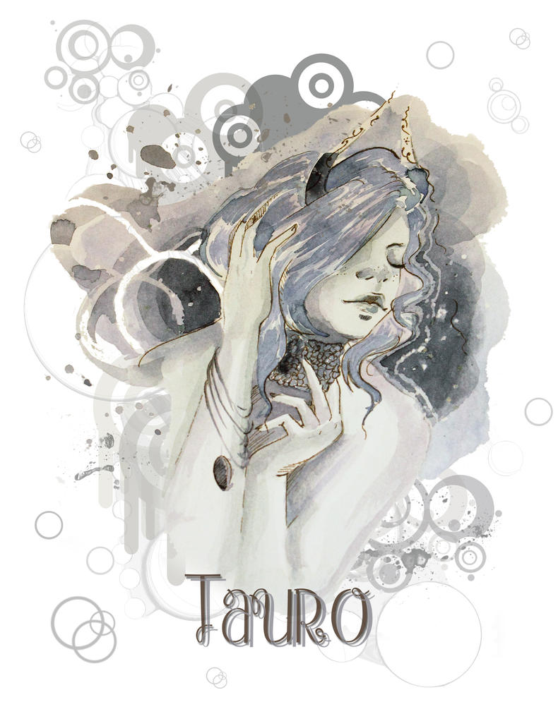 Taurus v2 by aisedie