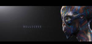 Bellicose by djross87