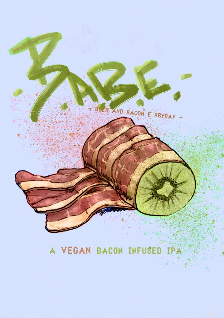 BABE Logo by TheMI3