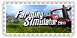 .:Farming Simulator Stamp:. by Theboss14ITA