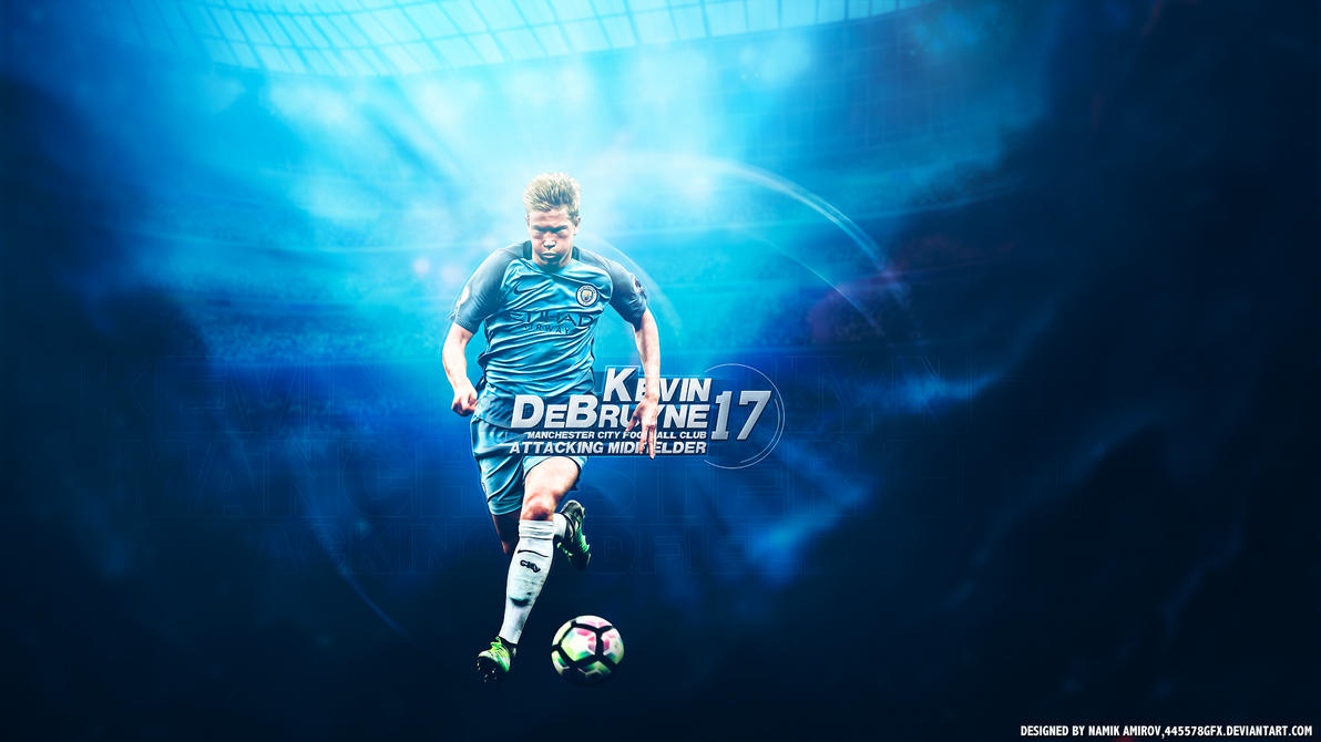Kevin De Bruyne Man City Wallpaper 2017 65344 Usbdata