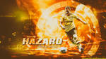 Thorgan Hazard  Borussia Dortmund by 445578gfx