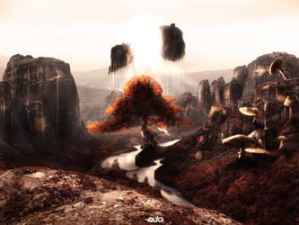 Wonderland by ElSohnSchon