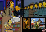 The Simpsons: Hitler