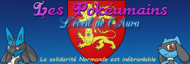 PKU FR - L'eveil de l'Aura - Banniere officielle