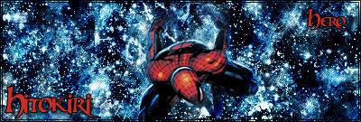 Spiderman by HTV-Hitokiri