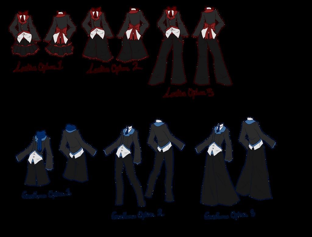 Black Knight academy Black_knight_academy_uniforms_by_twintigerpaw-d9ub00r