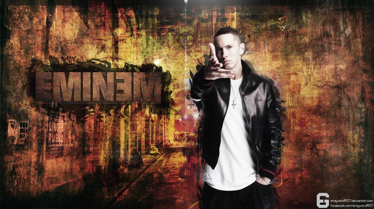 Fantastic Wallpaper Logo Eminem - eminem_wallpaper_by_erayvarol1907-d5xfqgg  You Should Have_31434.jpg