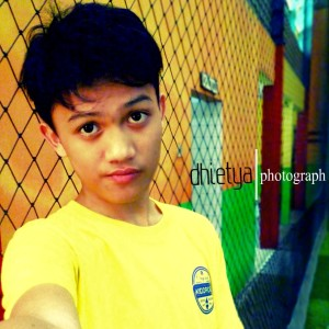 radityafirmansyah26's Profile Picture