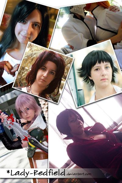 Lady-Nero's Profile Picture