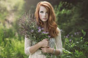 the flower keeper