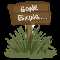 goneesking-LOL by Inklement