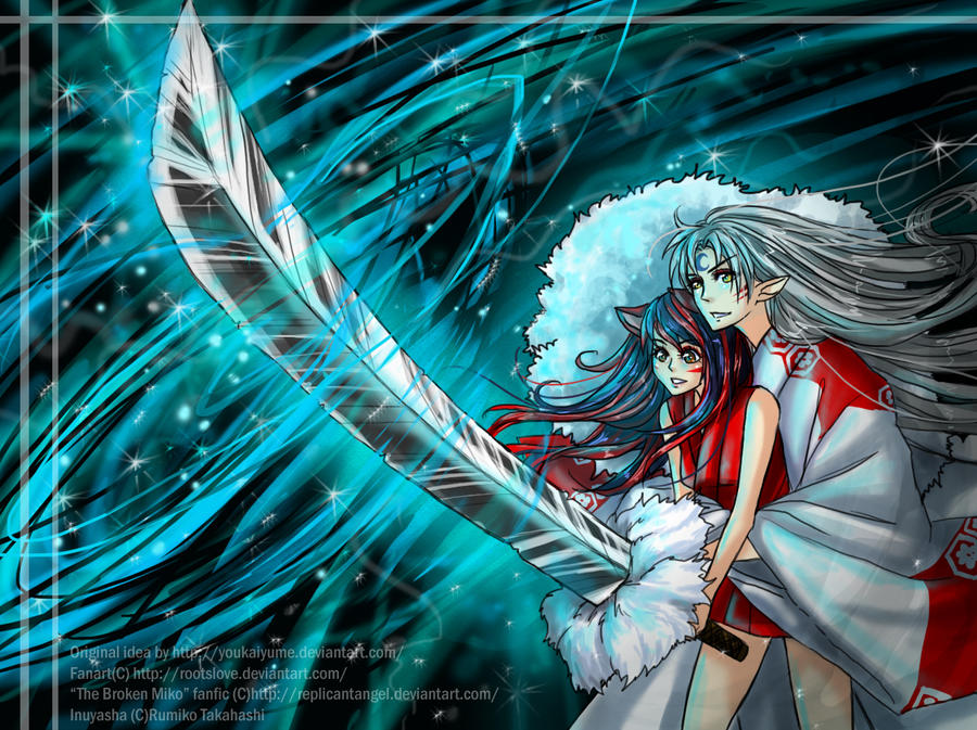 Pictures of Kagome And Sesshomaru Mate - #rock-cafe