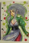 Ryoko journal