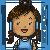 Free Pixel Korra avatar by Roots-Love