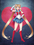 Sailor Moon: 1 - 2 - Reboot