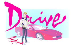 Drive by BryanTheEvery