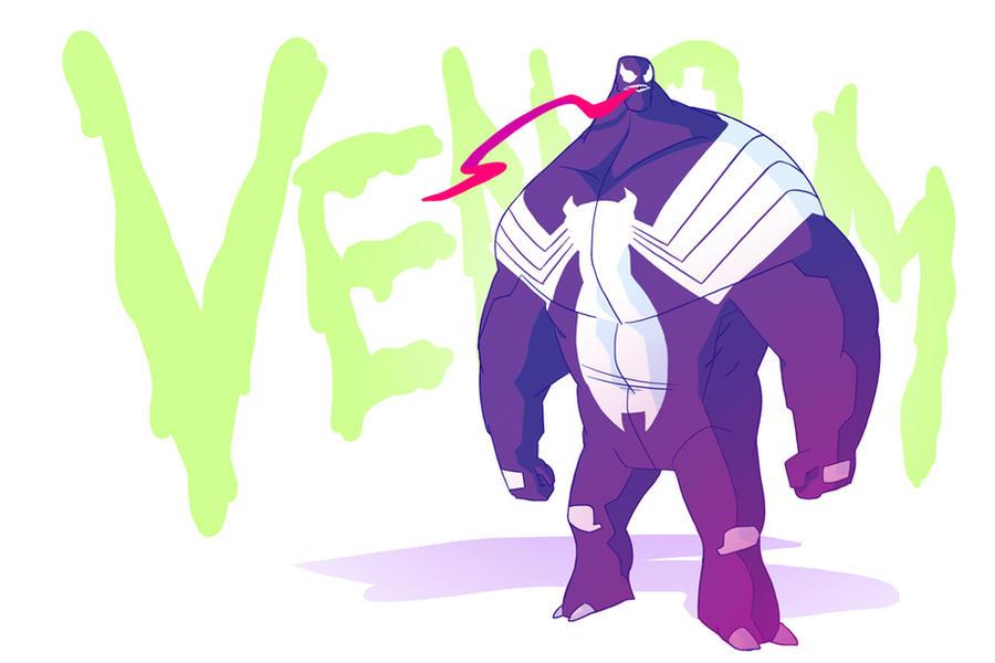 Venom by BryanTheEvery
