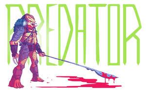Predator by BryanTheEvery