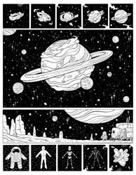 star stuff by BryanTheEvery