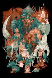 Dark Souls - Prepare to Die by BryanTheEvery