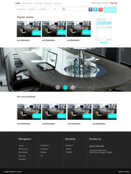 Webdesign for sale by Rocketteer